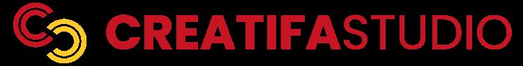 Creatifa Studio Logo